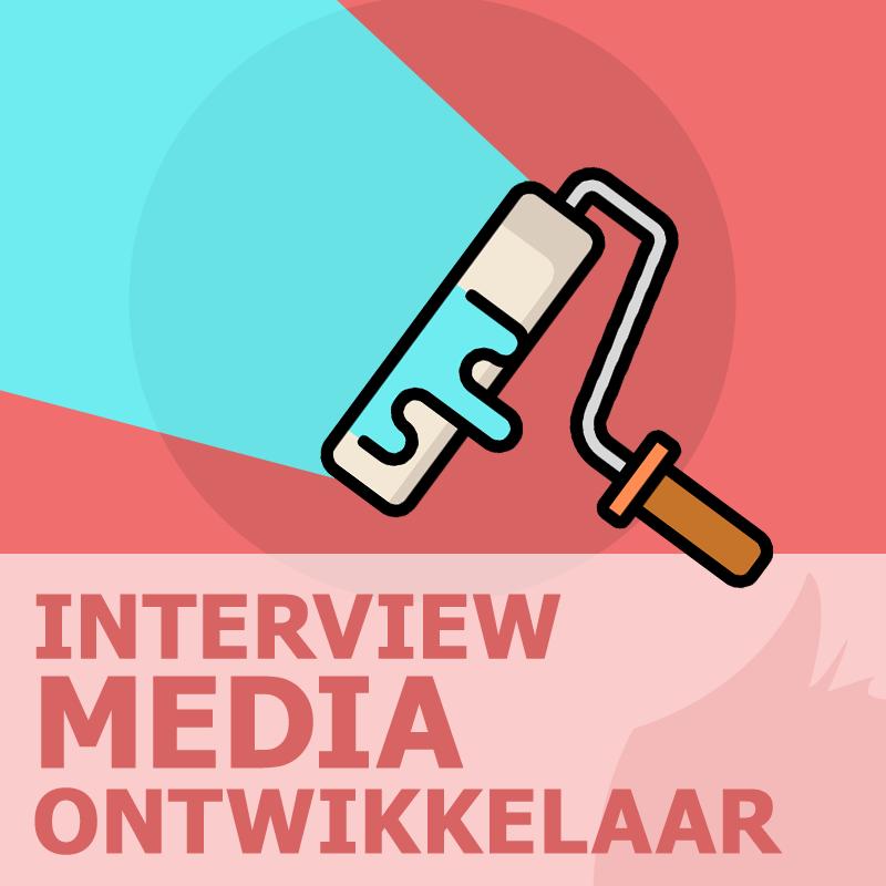 Interview: Stage applicatie- en media ontwikkelaar